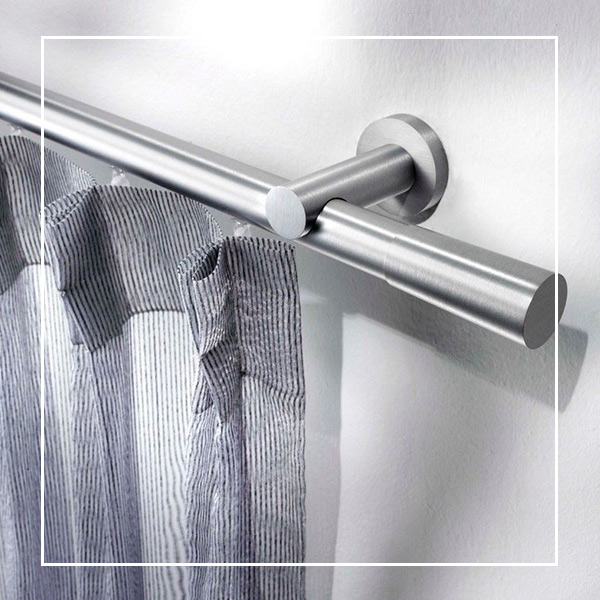 Curtain Rods and Accessories – Global Fabrics