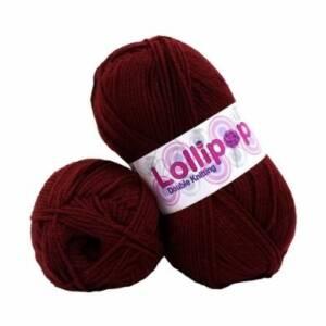 lollipop double knit yarn