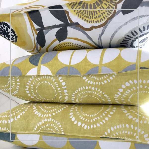 Custom-Made Scatter Cushions and Beautiful Covers Cape Town