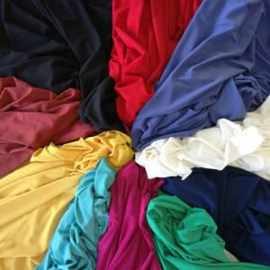 Bonbon dress fabric