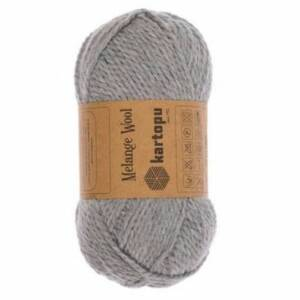 melange wool by elite yarns