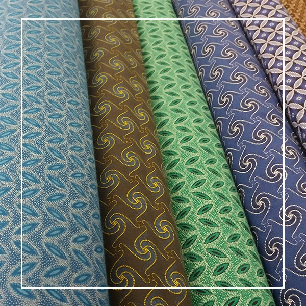 Shweshwe fabric, shweshwe design