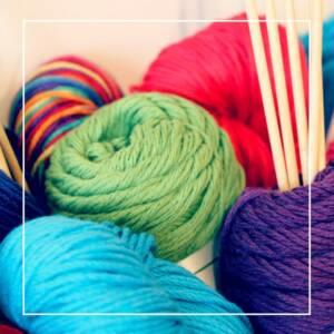 Wool Hamper