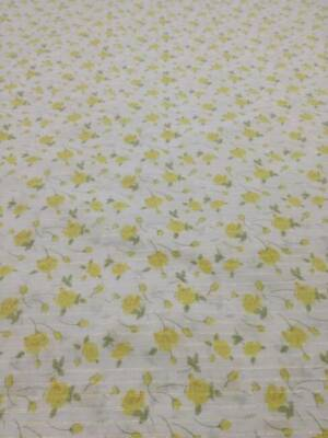 Summer Floral - Quilting Fabric