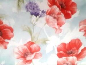 floral oilcloths for tables