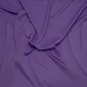 purple trilobal fabric