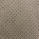 star cross design on grey shweshwe fabric