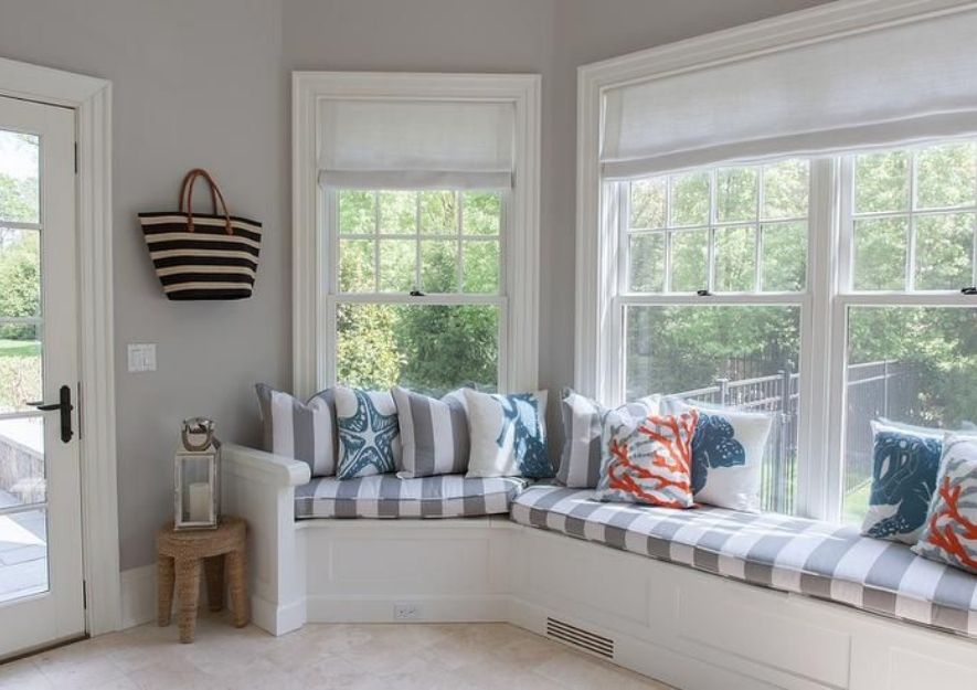 bartlett & dunster outdoor collection for bay windows