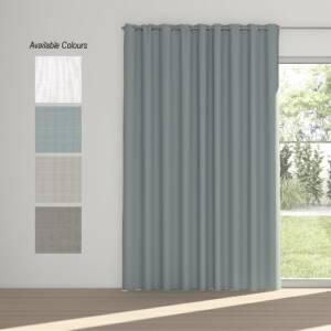 dusk collection of ready made curtains
