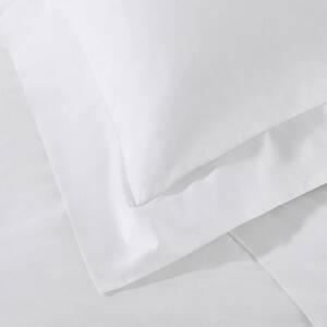 oxford style egyptian cotton pillow cases