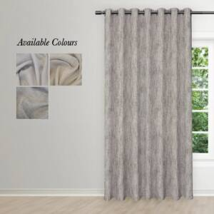 whimsical sheer curtain by stuart graham and colours