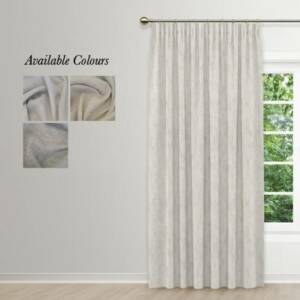 whimsical collection of ready made curtains by stuart graham