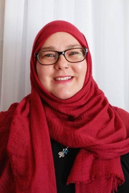 Sairah Muller