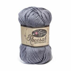 46 raeesah cotton yarn by kismet