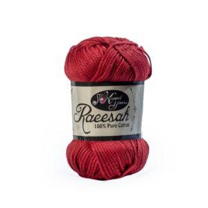 64 raeesah cotton yarn by kismet