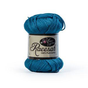 66 raeesah cotton yarn by kismet