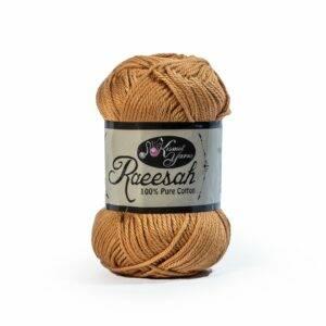 67 raeesah cotton yarn by kismet