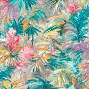 BAHAMAS LIME FABRIC FROM THE EXPRESSIONS COLLECTION