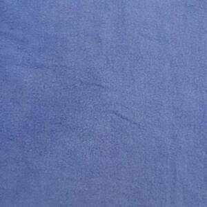 DARK BLUE PLAIN FLEECE