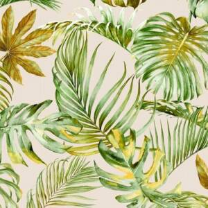 TROPICAL SAND FABRIC