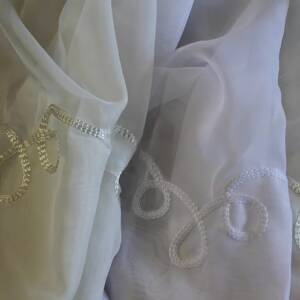 cornely voile curtaining fabric