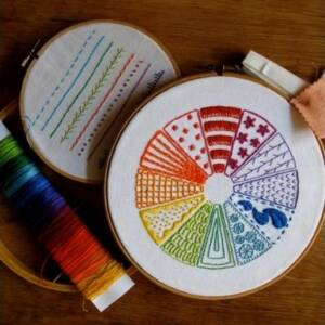 Sewing & Embroidery Needles